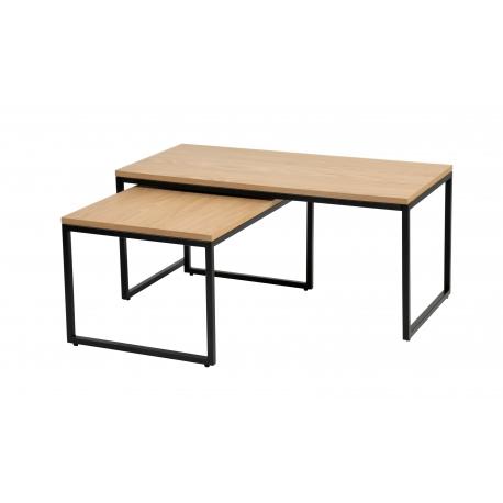 Crisp-sarjapöytä