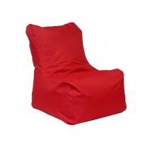 Rela-säkkituoli 1155 punainen